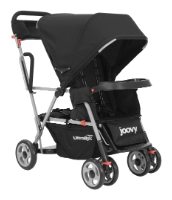 Joovy Caboose Ultralight Stand-On Tandem