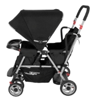 Joovy Caboose Too Ultralight Stand-On Tandem