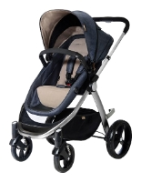 Mountain buggy Cosmopolitan (2 в 1)
