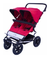 Mountain buggy Duo (2 в 1)