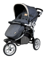 Peg-Perego GT3 Naked Completo