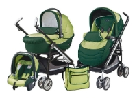 Peg-Perego Pliko Switch Modular