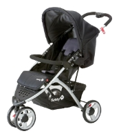 Safety 1st by Baby Relax Easy Go (2 в 1)