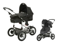 Safety 1st by Baby Relax Ideal Sportive (2 в 1)