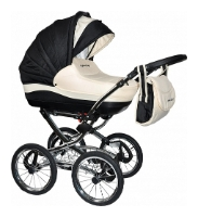 Stroller B&E Maxima Magic Classic (2 в 1)