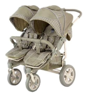 Baby Care Cruze Duo
