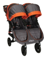 Baby Jogger City Mini GT Double (2 в 1)