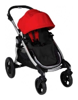 Baby Jogger City Select Tandem (2 в 1)