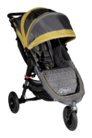 Baby Jogger City Mini GT Single (прогулочная)