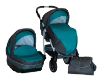 Baby World Zippy (2 в 1)