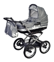 Baby World Carlo Flex Paris (2 в 1)