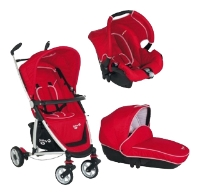 Bebe confort Trio Advancer (3 в 1)
